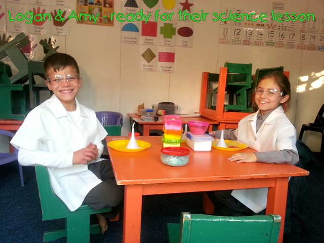 Experi buddies kinder college in alberton new redruth for Extra mural activities at school