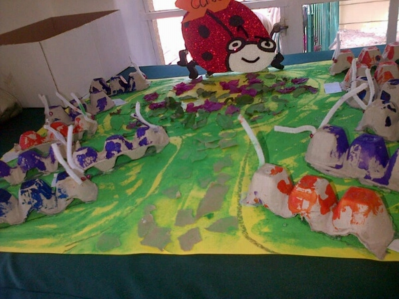 2014 arts crafts kinder college in alberton new redruth for Extra mural program