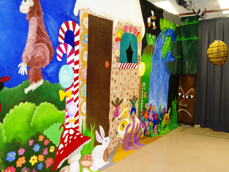 Concert kinder college in alberton new redruth for Extra mural program