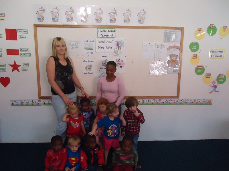 Gallery kinder college in alberton new redruth for Extra mural program