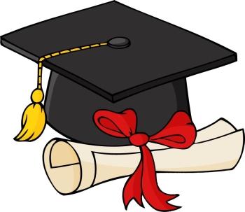 Grade R Graduation at Kinder College preschool in Alberton
