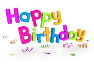 Happy Birthday Kinder College Kids