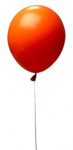 Happy Birthday Kinder College Kids Balloon