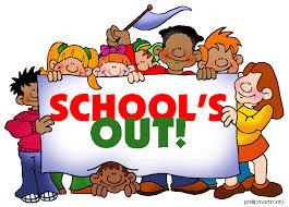 School is out at Kinder College preschool in Alberton
