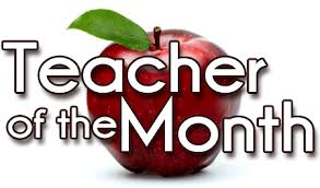 Teacher of the Month at Kinder College Day Care in Alberton, New Redruth