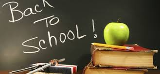 Back to School at Kinder College daycare in Alberton area